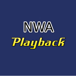 NWA Playback album artwork
